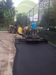 spor sahaları-asfalt zemin-kort asfaltı