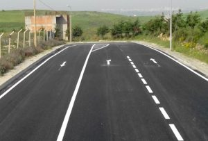 asfaltın avantajları