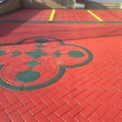 elit çevre tasarımları- elit asfalt